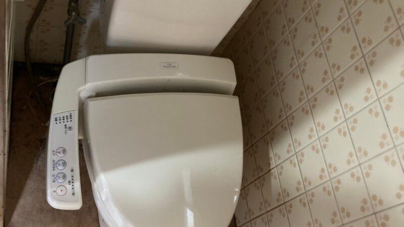 節水型トイレ便器に取り替えたい 寝屋川市